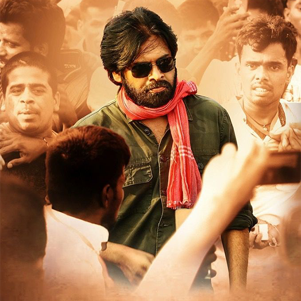 Pawan Kalyan Is Ready To Act Again?