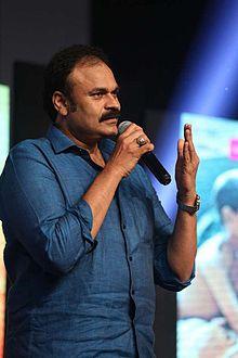 Konidela Nagendra Babu